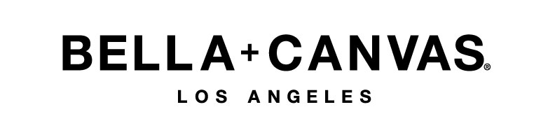 bella + canvas logo
